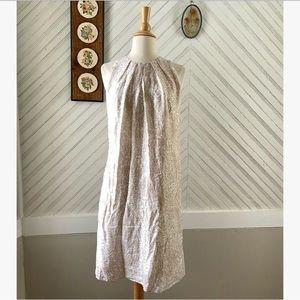 Robe Légère • Summer Shift Dress